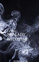 My Lady Nicotine - J.M. Barrie