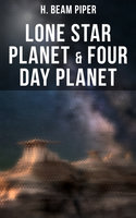 Lone Star Planet & Four Day Planet