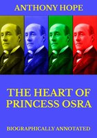 The Heart of Princess Osra - Anthony Hope