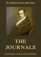 The Journals of Washington Irving - Washington Irving
