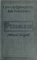 Petroleum - Albert Lidgett