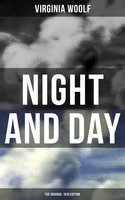 Night and Day (The Original 1919 Edition) - Virginia Woolf