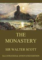 The Monastery - Sir Walter Scott