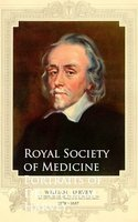 Portraits of Dr. William Harvey - Royal Society of Medicine