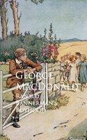 Ranald Bannerman's Boyhood - George MacDonald