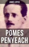 Pomes Penyeach - James Joyce