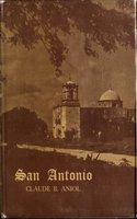 San Antonio - Claude B. Aniol