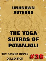 The Yoga Sutras Of Patanjali - The Book Of The Spiritual Man - Patanjali