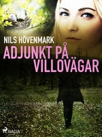 Adjunkt på villovägar - Nils Hövenmark