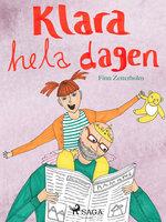 Klara hela dagen - Finn Zetterholm