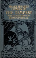 Shakespeare's Comedy of The Tempest - William Shakespeare
