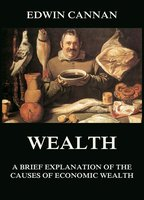 Wealth: A Brief Explanation of the Causes of Economic Wealth - Edwin Cannan