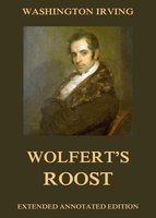 Wolfert's Roost - Washington Irving