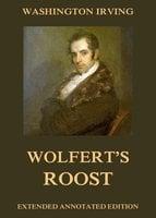 Wolfert's Roost