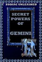 Zodiac Unleashed - Gemini - Juergen Beck