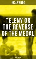 Teleny or the Reverse of the Medal (A Gay Erotica) - Oscar Wilde