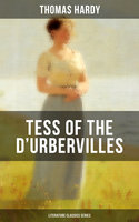 Tess of the d'Urbervilles (Literature Classics Series) - Thomas Hardy