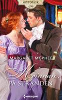 Kvinnan på stranden - Margaret McPhee