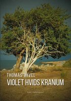 Violet Hvids kranium - Thomas Wivel