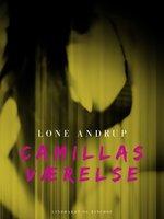 Camillas værelse - Lone Andrup