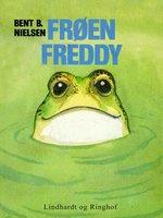 Frøen Freddy - Bent B. Nielsen