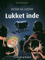 Lukket inde - Per Østergaard