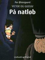 På natløb - Per Østergaard