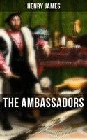 The Ambassadors - Henry James