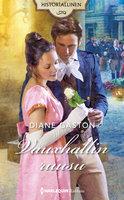 Vauxhallin ruusu - Diane Gaston