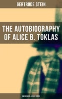The Autobiography of Alice B. Toklas (American Classics Series) - Gertrude Stein