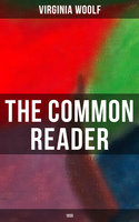 The Common Reader (1935) - Virginia Woolf