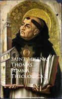 Summa Theologica - Saint Aquinas Thomas