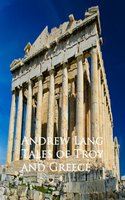 Tales of Troy and Greece - Andrew Lang