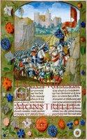 The Chronicles of Enguerrand de Monstrelet - Enguerrand de Monstrelet
