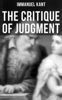 The Critique of Judgment - Immanuel Kant