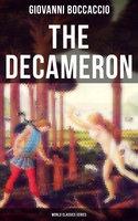 The Decameron (World Classics Series) - Giovanni Boccaccio