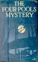 The Four-Pools Mystery - Jean Webster