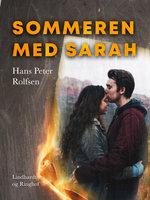 Sommeren med Sarah - Hans Peter Rolfsen