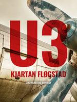 U3 - Kjartan Fløgstad