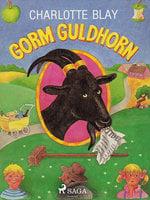 Gorm guldhorn - Charlotte Blay