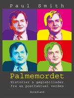 Palmemordet - Paul Smith