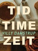 Tid = Time = Zeit - Villy Damstrup