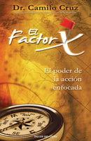 El factor X - Dr. Camilo Cruz