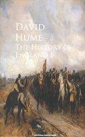 The History of England I - David Hume