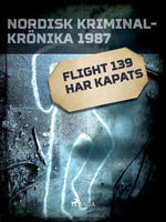 Flight 139 har kapats - Diverse