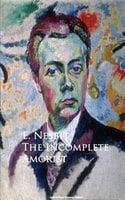 The Incomplete Amorist - E. Nesbit