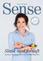 Sense – slank med fornuft - Suzy Wengel