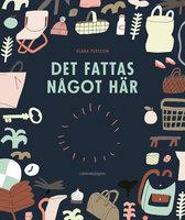 Det fattas något här - Klara Persson