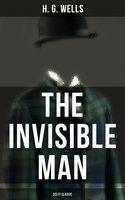 The Invisible Man (Sci-Fi Classic) - H.G. Wells