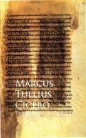 The Letters of Cicero I - Marcus Tullius Cicero